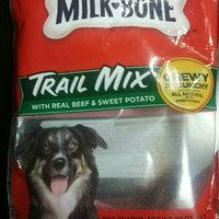 Milk-Bone Trail Mix Dog Snacks uploaded by Victoria W.