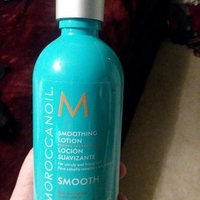 Moroccanoil Smoothing Lotion uploaded by Brittany T.