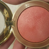 Milani Baked Powder Blush, Delizioso Pink 0.12 oz uploaded by Gris H.