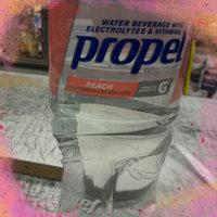 Propel Vitamin Enhanced Water Beverage Peach Mango uploaded by Crystal K.