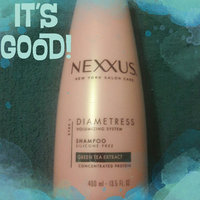 NEXXUS® DIAMETRESS VOLUMIZING SYSTEM SHAMPOO FOR FINE & FLAT HAIR uploaded by Amanda H.