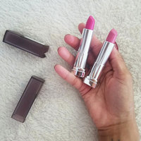 Maybelline Color Sensational® Creamy Matte Lipstick uploaded by shadeh q.