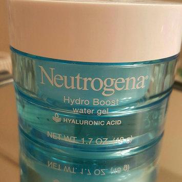 Neutrogena® Hydro Boost Water Gel uploaded by Alex H.
