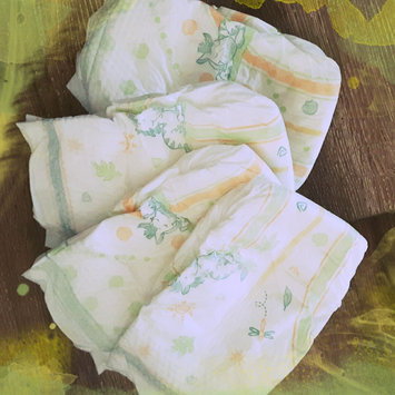 Photo of Kirkland Diapers uploaded by Carissa K.