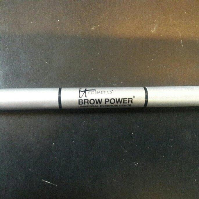 It Cosmetics Brow Power Universal Eyebrow Pencil Mini uploaded by Moriah S.