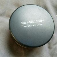 bareMinerals Mineral Veil Finishing Powder Broad Spectrum SPF 25 uploaded by Carol L.