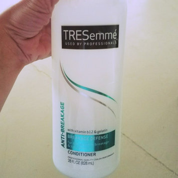 Photo of TRESemmé Anti-Breakage Conditioner uploaded by Danielle F.