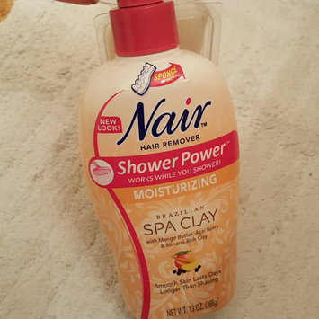 Photo of Nair Spa Clay Body Cream uploaded by Eyrius J.
