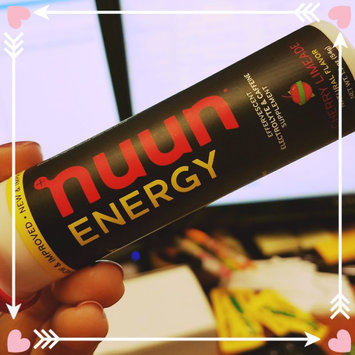 Photo of Nuun Energy (Tube of 10): Nuun Nutrition uploaded by Tina T.