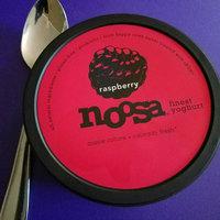 Noosa Gluten Free Raspberry Yoghurt uploaded by Heidi B.