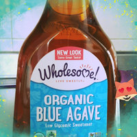Wholesome Sweeteners Organic Blue Agave uploaded by Rocelmar F.