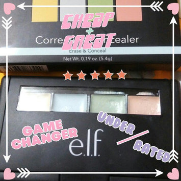Photo of e.l.f. Corrective Concealer uploaded by Robert J.