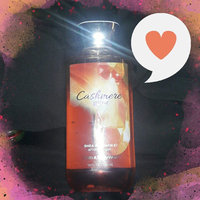Bath & Body Works Signature Collection CASHMERE GLOW Shower Gel uploaded by Amanda H.
