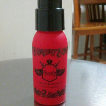 Beauty Protector Protect & Detangle uploaded by Gynelle P.