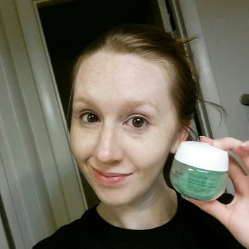 Garnier Moisture Rescue Refreshing Gel-Cream uploaded by Ashley-Rahne M.