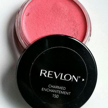Photo of Revlon Photoready Cream Blush uploaded by Maria G.