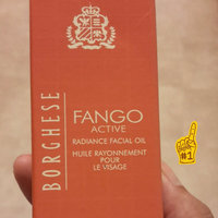 Borghese Fango Active Radiance Facial Oil uploaded by Tasha A.