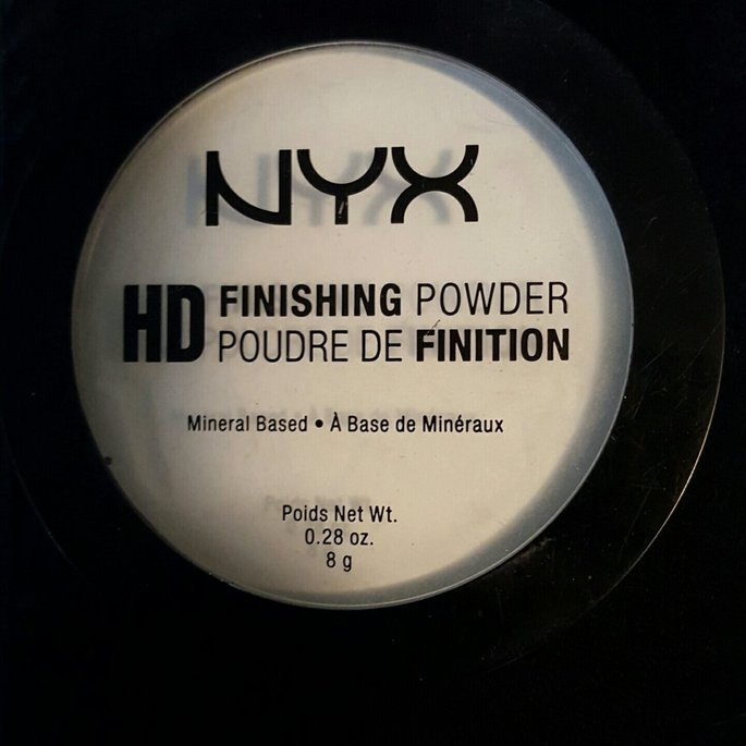 NYX Cosmetics uploaded by Kylee L.