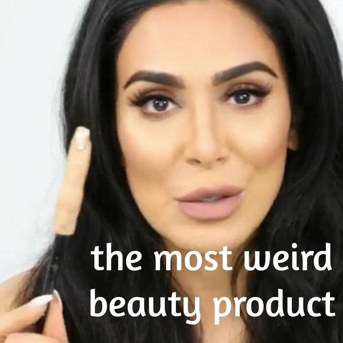Huda Beauty Classic False Lashes Samantha 7 uploaded by summaya p.