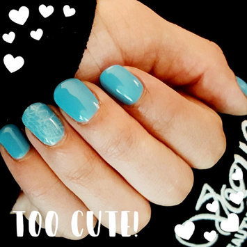 Opi Gelcolor Collection Nail Gel Lacquer uploaded by Jasmine G.