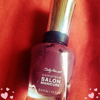 Sally Hansen Complete Salon Manicure, Plum's The Word, 0.5 Ounce uploaded by Ivana S.