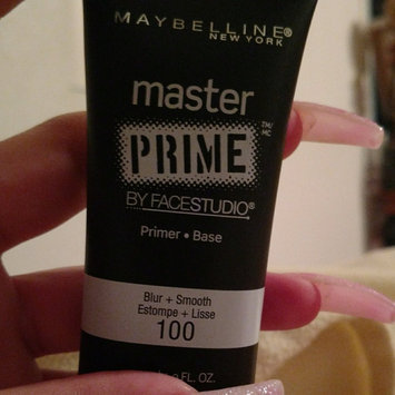 Maybelline Master Prime by Face Studio Blur + Smooth uploaded by Jenny M.