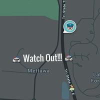 Waze Inc. Waze Social GPS, Maps & Traffic uploaded by Victoria D.