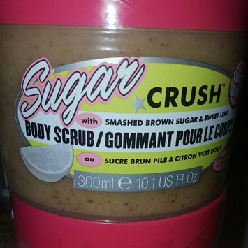 Soap & Glory The Scrub Of Your Life uploaded by sadia a.