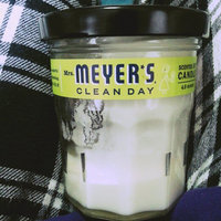 Mrs. Meyer's Clean Day Lemon Verbena Scented Soy Candle uploaded by Madison L.