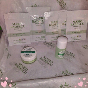 Photo of Mario Badescu Drying Mask uploaded by Teresa D.