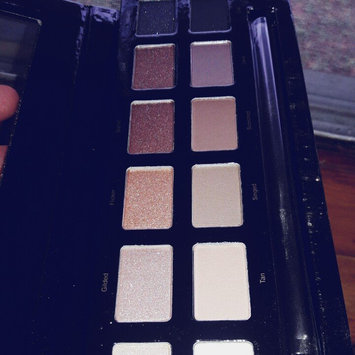 Photo of ULTA Gilded Gold Natural Eye Shadow Palette uploaded by Amanda H.