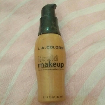 Photo of L.A. COLORS Liquid Makeup uploaded by Evanji Kaurys D.