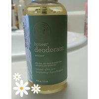 The Honest Company - Honest Deodorant Spray Vetiver uploaded by Jennifer W.