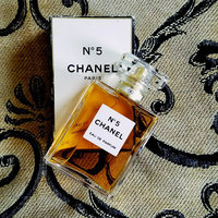 Chanel No. 5 Eau Premiere uploaded by Priscilla D.