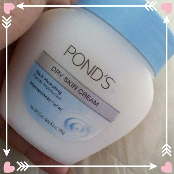Pond's Dry Skin Cream uploaded by Garleni Á.