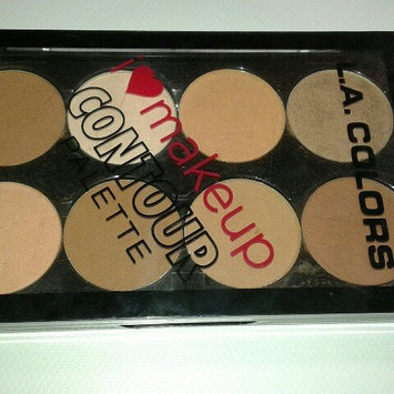 Photo of L.A. COLORS I Heart Makeup Contour Palette uploaded by Catalina A.