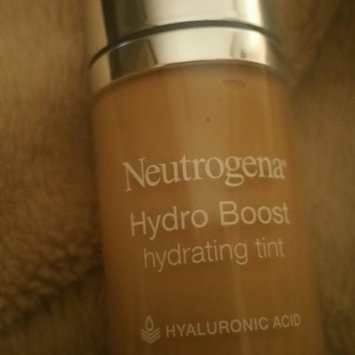 Neutrogena Hydro Boost Hydrating Tint uploaded by Jennifer S.