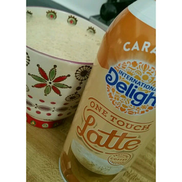 Photo of International Delight One Touch Latte Caramel uploaded by Jennifer S.