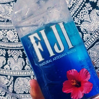 FIJI® Natural Artesian Water uploaded by Claudette G.