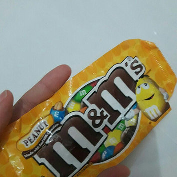 Photo of M&M'S® Milk Chocolate Peanut uploaded by Giovanna S.