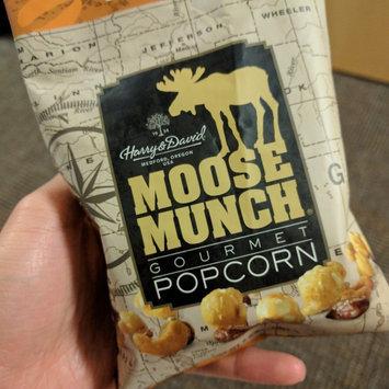 Harry & David 4 oz. Caramel Moose Munch Gourmet Popcorn Case Of 6 uploaded by Joanne L.