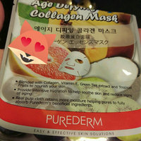 Purederm Age Defying Collagen Mask 10 Sheets uploaded by Alyssa H.