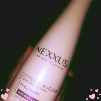Nexxus Color Assure Conditioner for Colored Hair uploaded by Deyanira V.