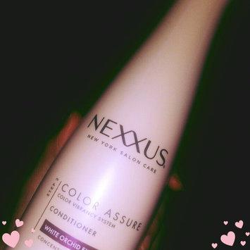 Nexxus Color Assure Restoring Conditioner uploaded by Deyanira V.