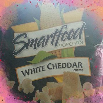 Smartfood® White Cheddar Cheese Popcorn uploaded by sandy l.