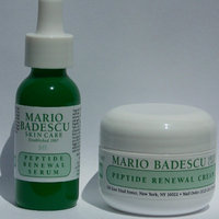 Mario Badescu Peptide Renewal Cream uploaded by Julie G.
