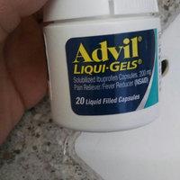 Advil Liquid Gels 240 Ct. uploaded by America R.