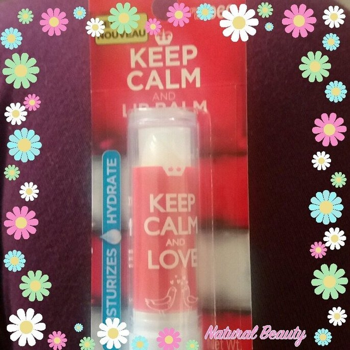 Rimmel Keep Calm and Lip Balm Collection uploaded by Sol V.