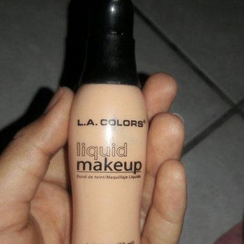 Photo of L.A. COLORS Liquid Makeup uploaded by Brenda D.