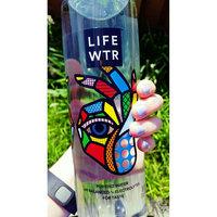 LIFEWTR Purified Bottle Water uploaded by Kelsey B.